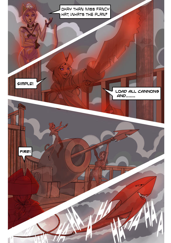 red space blues 108